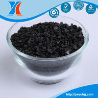 Industrial Coconut Granular Activated Carbon Water Filter for Swimming Pool