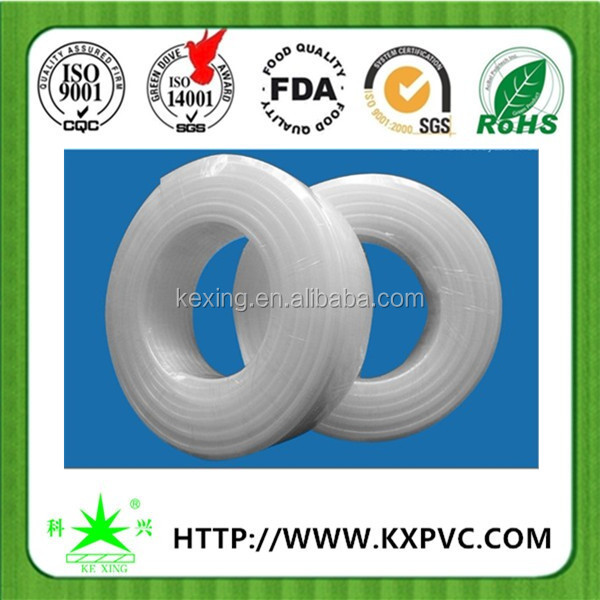 odorless non-toxic 2 inch pvc pipe for water supply