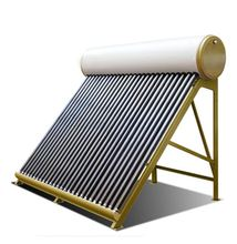 360L Pre-heated Copper Coil Thermosiphon Solar Hot Water Heater