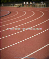 running track surface for school(EN1177 certificate)