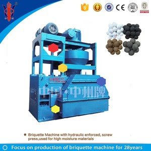 2018 high quality Italy /Bio/Lead Briquette Machine Price