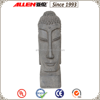 New design resin garden decoration large buddha statues for sale
