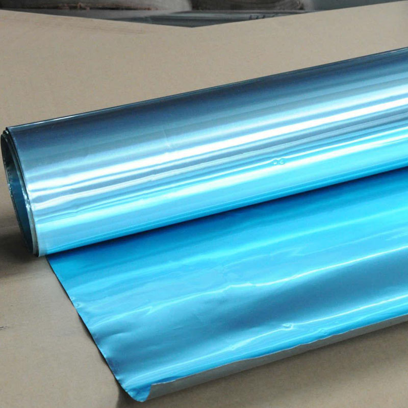Best quality air conditioner specific heat aluminum foil specification