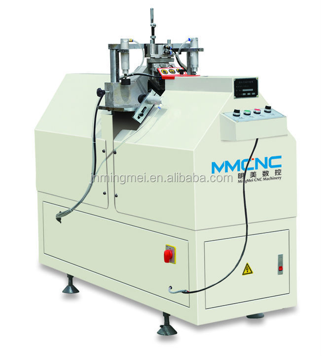 Hot Sale PVC Window-door Manufacturing Machine / High Efficient Mullion Cutting Saw