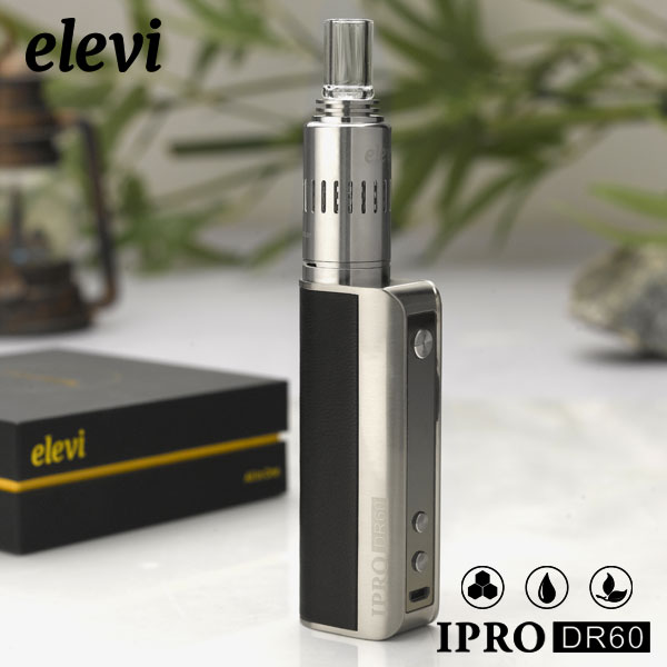 Forget traditional baking dry herb kit !!!New all in one IPRO DR60 vietnam electronic cigarette
