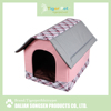 China high quality new arrival latest design pet product new soft pet dog house