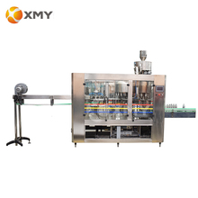 bottle water filling / making machine