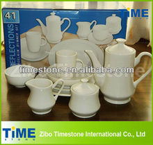 HIgh Quality 41pcs Porcelain Dinner Set