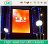 Aisa led glass wall solar led outdoor wall light franchise
