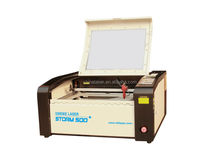 Cheap CO2 garments laser engraver Storm 500 laser engraver