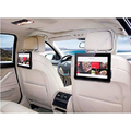 "In cab taxi 10""inch IPS LCD 4G WIFI wireless network Android touchscreen tablet for signage advertising monitor"