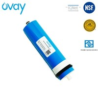 OVAY Membrane RO 200gpd water filter purifier vacuum packing