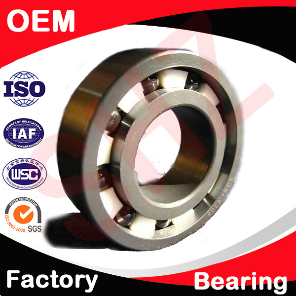 High quality ball and roller bearing manufacturer
