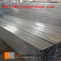 Hot sale !!! Low Price TSX Groupe used scaffolding boards for sale