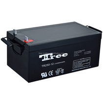 Battery Factory Maintenance Free Solar Ups Battery 12v250ah used telecom battery