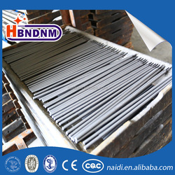 china hard surfacing 4mm electrode welding rod d172 EDPCrMo-A3-03 for welding machine
