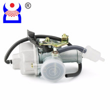 Cheap price motorcycle carburetor PZ30 bajaj ct100 motorcycle carburetor