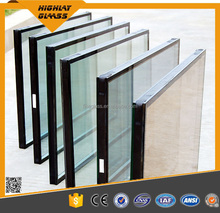 Large Glass Windows/large glass panels/insulated window glass