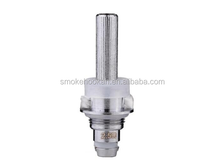 CN hotsale E cig Mt3 Atomizer, Mt3 Evod E Cigarette Atomizer Evod cc coil mt3 clearomizer Replaceable Vaporizer Bottom Coil
