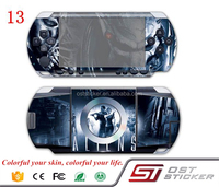 Cool Designs Wrap Custom Decal For PSP 1000 Vinyl Sticker For PSP Console Skin