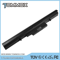 factory selling battery For HP 500 520 Notebook HSTNN-FB39 HSTNN-IB39 Laptop 14.4V NEW
