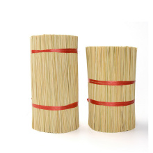 "1.3mm 9"" Bamboo Stick Agarbatti Raw Material in Bulk"