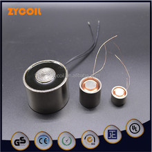 Magnetic Solenoid Valve Winding Coil Inductor