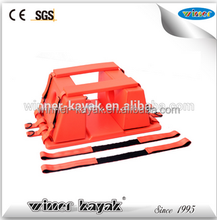 China Supplier Professional Service emergency head immobilizer