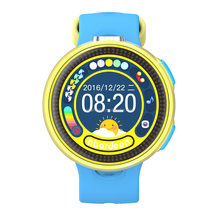 2017 China hot Selling Wholesale Mobile Smart Watch Phone With High Quality For Kids