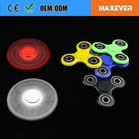 Customized Hand Spinner Toys Rustless Finger