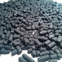 Specification Of Coal Activated Carbon For