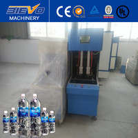 semi auto Plastic Bottle Blow Molding/moulding Machine for Sale