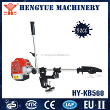 chinese boat gasoline engine outboard motor outboard 2 stroke or 4 stroke with single cylinder
