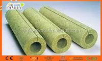 Rockwool pipe lagging materials cheap rockwool