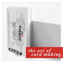 300 GSM High Quality Paper Card with Standard Size and Full Color Printing