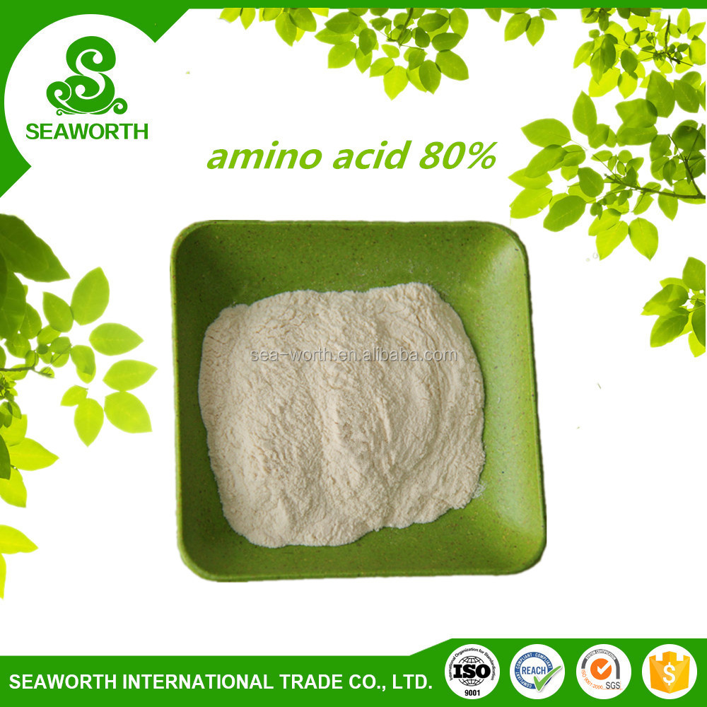 Best quality fertilizer amino acid