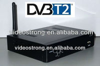 Set top box Android hybirds tv box DVB-T2 IPTV best 2013