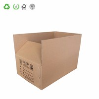 Rapid Delivery Printed Products Packaging Plain