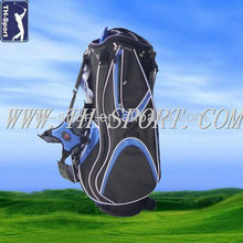 TH-SPORT golf bag stand