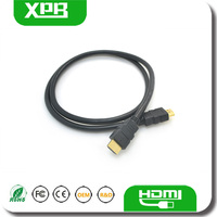 1meter hdmi cable converter to rca cable
