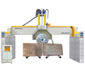 Granite multi cutter bridge block cutter block cutter machine