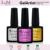 2017 Wholesale Latest GelArtist Brand Rainbow Color Gel Nail Polish