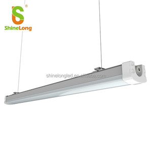 1500mm SMD2835 50W explosion proof ip65 dimmer led tri-proof light