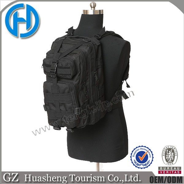 High quality military army outdoor backpack in stock