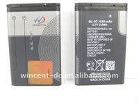 bl-5c battery for nokia 2700c