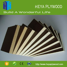 HEYA Best Quality 4x8 Plywood Cheap Osb Plywood For Exterior Doors