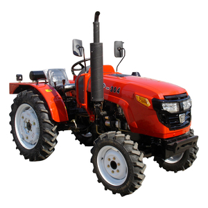 good quality factory supply 25hp farm tractor for sale
