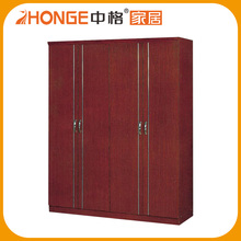 Wooden Almirah High Quality Wardrobe Designs In Bedroom Wall