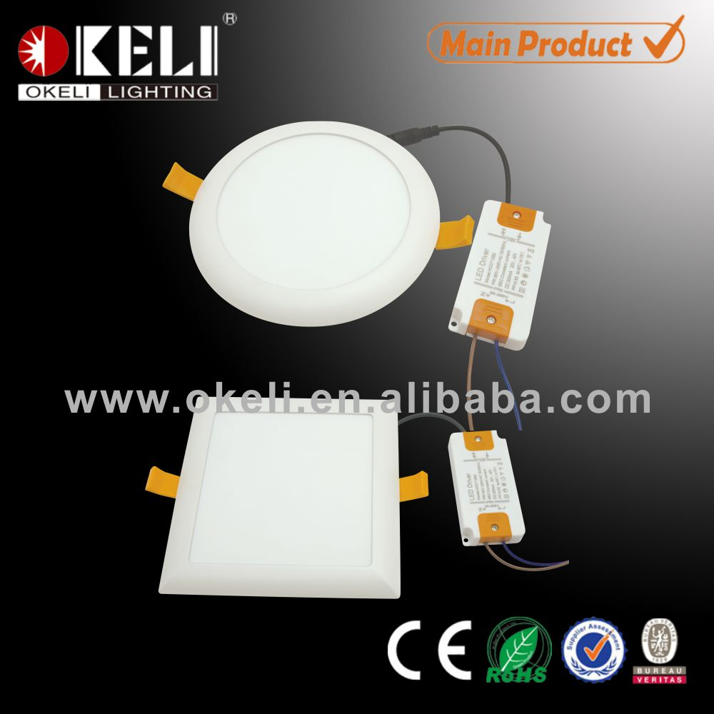 India market BIS approved led panel light