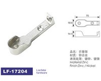 silicon tube holder, tube holder for furniture tube support